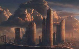 population-density-survival