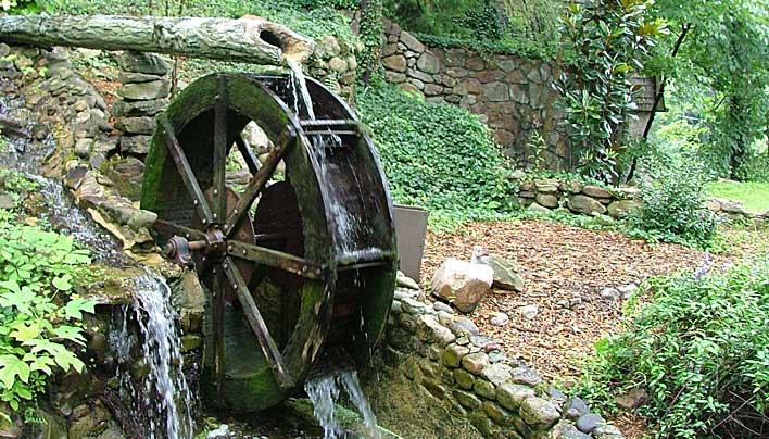 Prepper Power The Advantage Of Hydroelectricity Bio