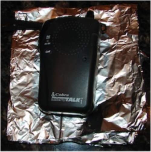 foil-radio