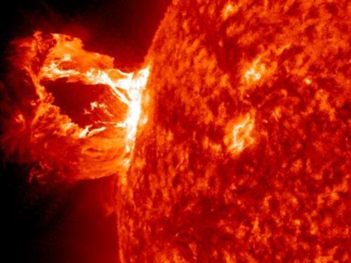 Edward Snowden predicts catastrophic and inevitable solar tsunami