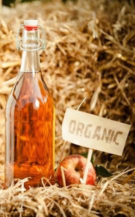 Apple-cider-vinegar/Medical-Crisis