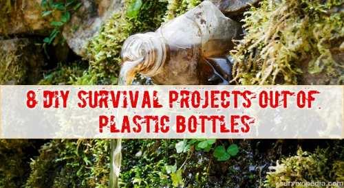 BIG-bottle/ Survival-Projects