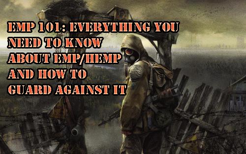 EMP 101