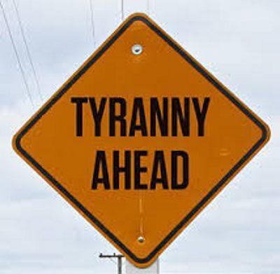 tyranny-ahead