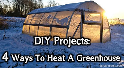 BIG-Heat Greenhouse
