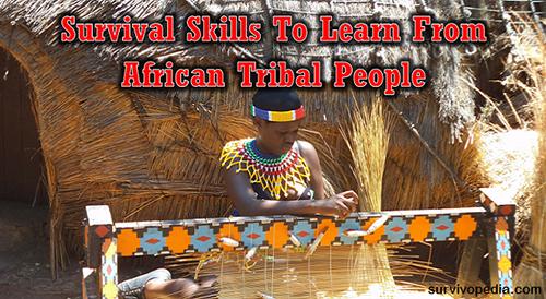 big-african / Survival Skills