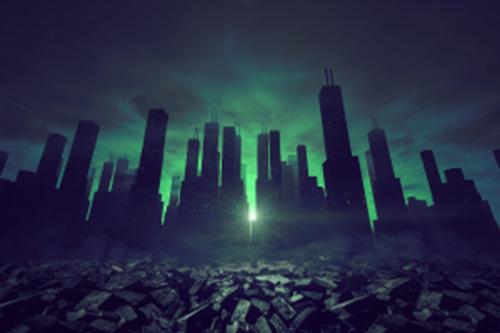 urban-ruins