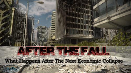 Next Economic Collapse