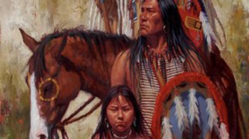Native American Survival Medicines
